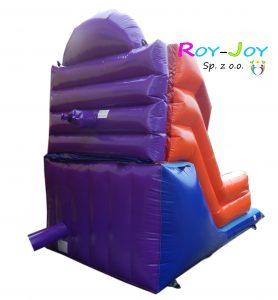 Mała plus Roy-Joy