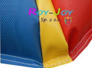 Materiały Roy-Joy