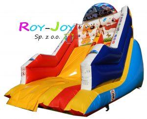 Mini zjeżdżalnia roy-joy (2)