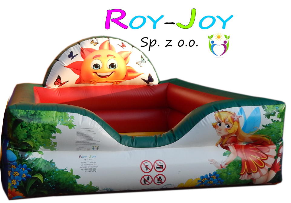 MINI BASEN ROY-JOY.PL